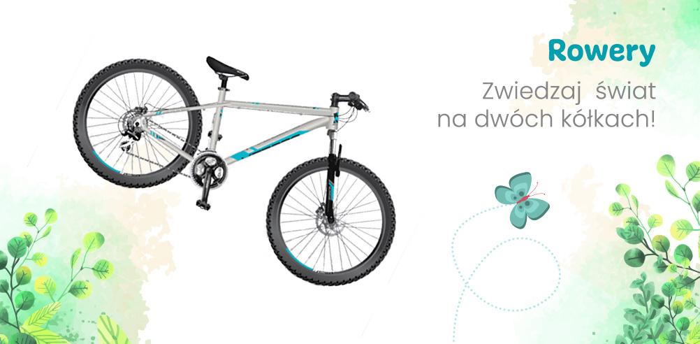 Inlea - Rowery