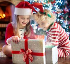 Wiemy, o jakich prezentach pod choinkę, marzą chłopcy w tym roku