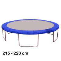 Osłona sprężyn do Trampoliny 220 cm (7ft) niebieska