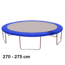 Osłona sprężyn do Trampoliny 275 cm (9ft) niebieska Preview