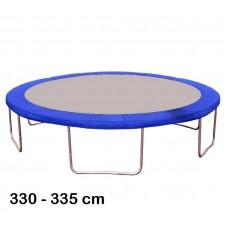 Osłona sprężyn do Trampoliny 335 cm (11ft) niebieska Preview