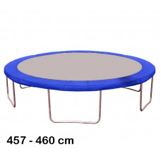 Osłona sprężyn do Trampoliny 460 cm (15ft) niebieska Preview