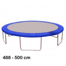 Osłona sprężyn do Trampoliny 500 cm (16ft) niebieska Preview