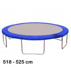 Osłona sprężyn do Trampoliny 518 cm (17ft) niebieska Preview