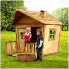 Domek ogrodowy AXI Jesse dla dzieci, drewniany Preview