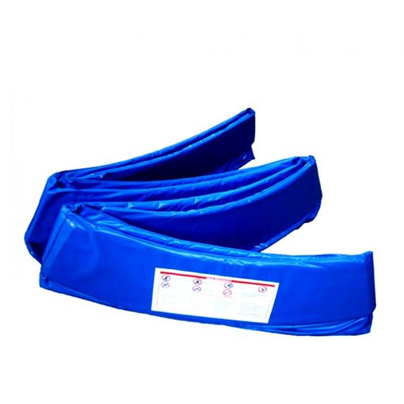 Osłona sprężyn do Trampoliny 250 cm (8ft) niebieska
