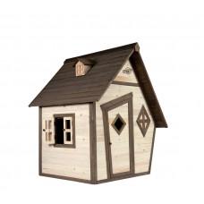 Domek Ogrodowy dla Dzieci CABIN axi 94 x 102 x 159 cm Preview