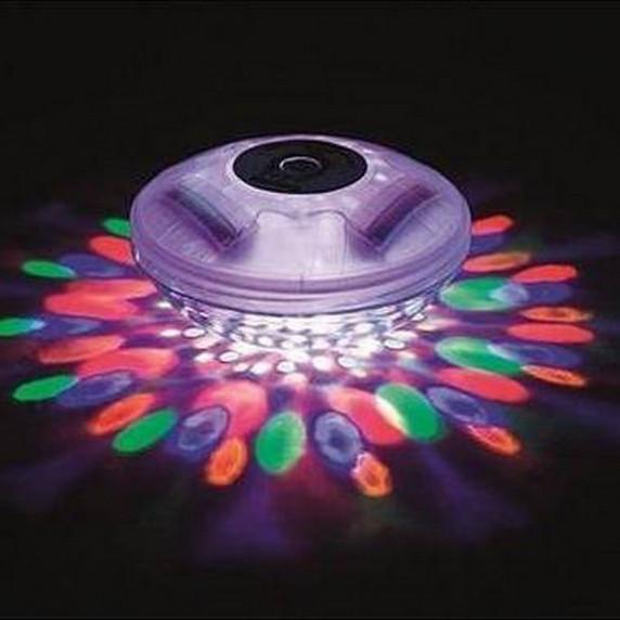 Pływająca lampa LED do basenu Bestway 58419