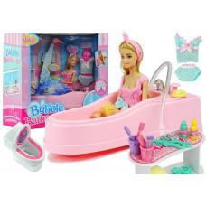 Lalka Anily w kąpieli + akcesoria Preview