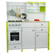Kuchnia drewniana dla dzieci Mery + akcesoria Preview