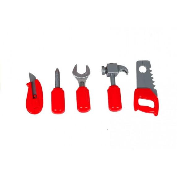 Warsztat narzędziowy Inlea4Fun Tools Workbench -  na kółkach