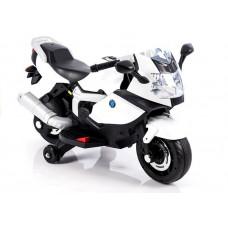 Motorek elektryczny dla dzieci LB9909 biały Preview