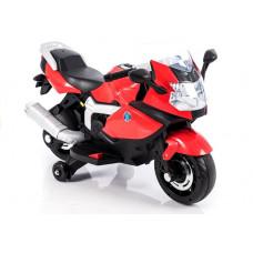 Motorek elektryczny dla dzieci LB9909 czerwony Preview