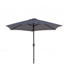 Parasol ogrodowy Classic 400 cm szary Preview