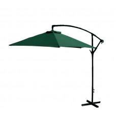 Parasol ogrodowy Exclusive Bony 300 cm zielony Preview