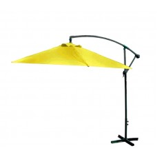 Parasol ogrodowy EXCLUSIVE BONY Yellow 300 cm Preview