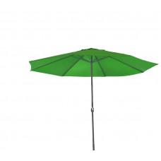 Parasol ogrodowy Classic 400 cm zielony Preview