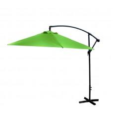Parasol ogrodowy Exclusive Bony 300 cm jasnozielony Preview