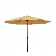 Parasol ogrodowy Classic 400 cm coffee Preview