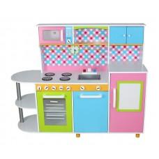 Kuchnia drewniana dla dzieci Aga4Kids Dalas duża Preview