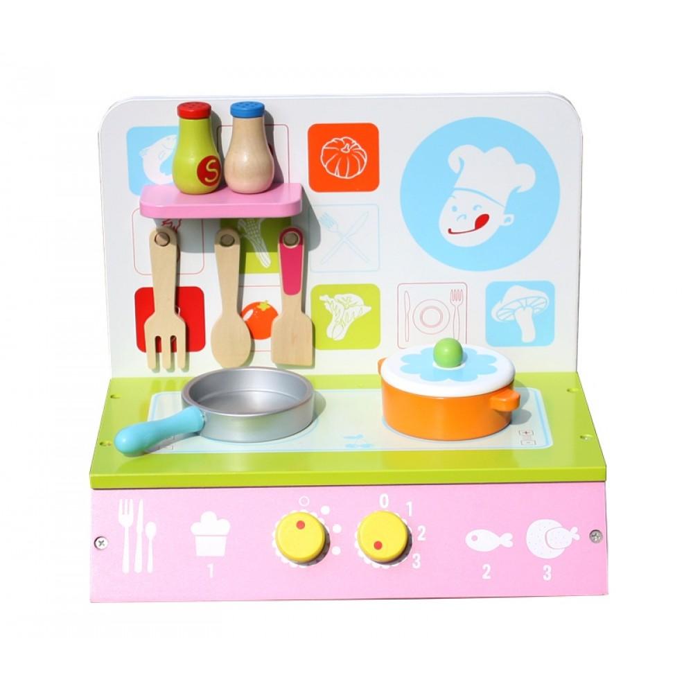 Mini Kuchnia Drewniana Dla Dzieci Aga4kids Nella Akcesoria Kuchnie Dla Dzieci Textpagesubtitle