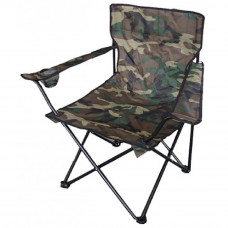 Krzesło turystyczne Linder Exclusive Angler PO2469 panterka Preview