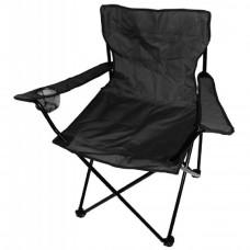 Krzesło turystyczne Linder Exclusiv Angler PO2430 czarne Preview