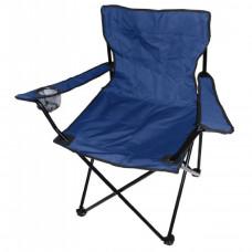 Krzesło turystyczne Linder Exclusive Angler PO2431 niebieskie Preview