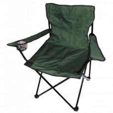 Krzesło turystyczne Linder Exclusiv Angler PO2432 czarne Preview