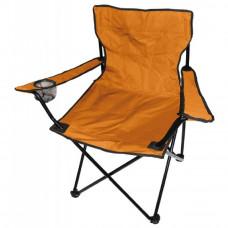 Krzesło turystyczne Linder Exclusive Angler PO2468 pomarańczowe Preview