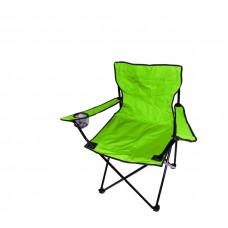 Krzesło turystyczne Linder Exclusiv Angler PO2470 jasnozielone Preview