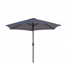 Parasol ogrodowy Classic 300 cm szary