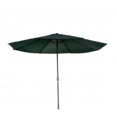 Parasol ogrodowy Classic 400 cm ciemnozielony Preview
