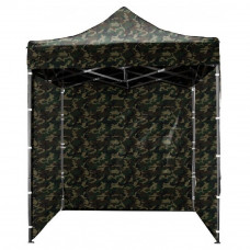 Namiot handlowy AGA 3S POP UP 2 x 2 m panterka Preview