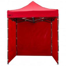 Namiot handlowy AGA 3S POP UP 2 x 2 m czerwony Preview