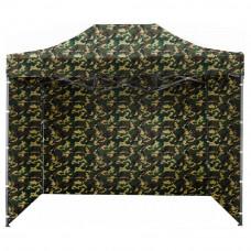 Namiot handlowy AGA 3S POP UP 2 x 3 m panterka Preview