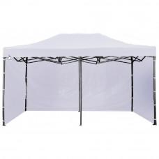 Namiot handlowy AGA 3S POP UP 3 x 6 m biały Preview