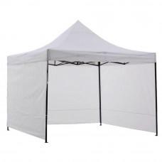 Namiot handlowy AGA 3S POP UP 3 x 3 m biały Preview