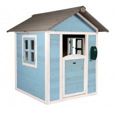 Domek Ogrodowy dla Dzieci LODGE Blue axi 180 x 180 x 174 cm Preview