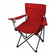 Krzesło turystyczne Linder Exclusive Angler PO2455 czerwone Preview
