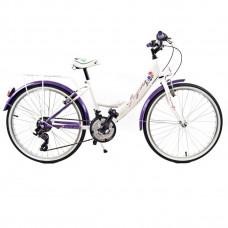 """Rower dziecięcy Laguna 24"""" VS 1 Preview"""