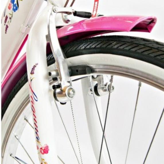 "Rower dziecięcy Laguna 24"" VS 1"