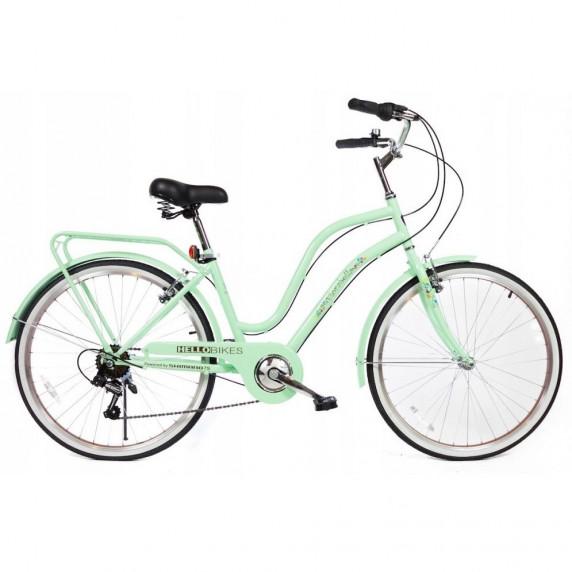 Rower miejski Florabella 26