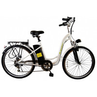 Rower elektryczny Green Power Camel  LTA-ST005, 250W