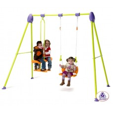 Huśtawka ogrodowa Injusa Junior Swing 2060 Preview