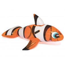 Dmuchana Rybka Nemo Bestway do pływania, 41088 Preview