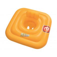 Fotelik dmuchany dla dzieci Bestway Baby Swim żółty 32050 Preview
