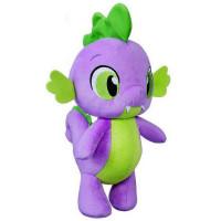 Pluszowy smok My Little Pony Spike Hasbro 32 cm