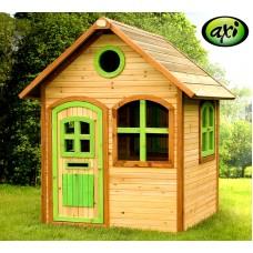 Domek ogrodowy AXI Julia dla dzieci, drewniany Preview