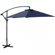 Parasol ogrodowy Linder Exclusive 300 cm granatowy Preview